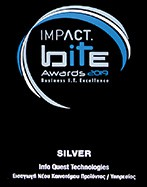 IMPACT bite awards 2019 a